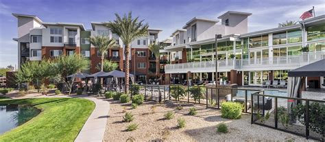 appartments in tempe apartments in tempe az the residences at fountainhead