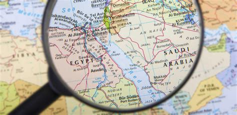 Mba In Middle East by Cambridge Judge Business School Middle East Research Centre