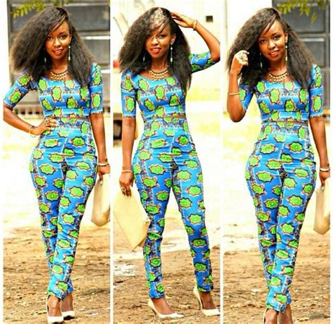african print crop top african clothing african fashion trendy african women dresses 2015