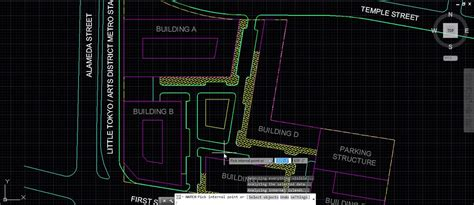 how to create a site plan autocad for site planning planetizen courses