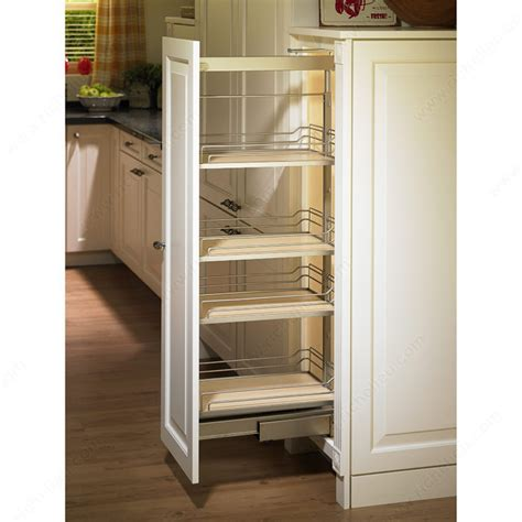 height pantry cabinet maple dispensa system for interior height of 74 3 4 quot to 90 1 2 quot richelieu hardware