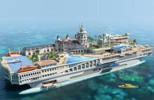 yacht island design superstructure tuvie