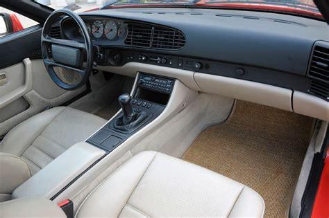 how does cars work 1987 porsche 944 interior lighting 87 porsche 944 s rennlist porsche discussion forums