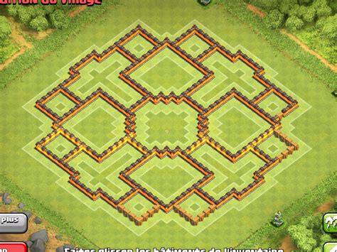 Th10 Layout New Update | new update epic th10 farming base 275 walls clash of