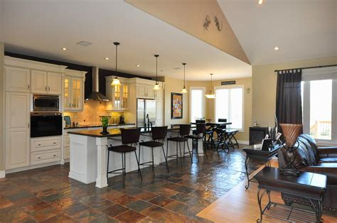 living concepts home planning kitchen and living room ideas open plan house concept floor plans luxamcc