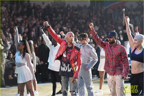 nba celeb all star game lots of celebrities watch nba all star game 2018 photo