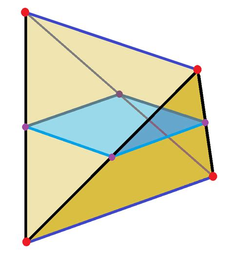 square cross section file regular tetrahedron square cross section png