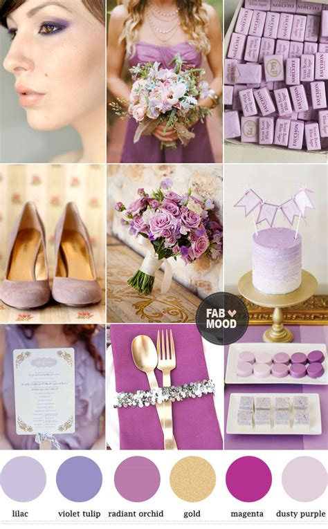Radiant Orchid Home Decor colour trend spring 2014 radiant orchid violet tulip