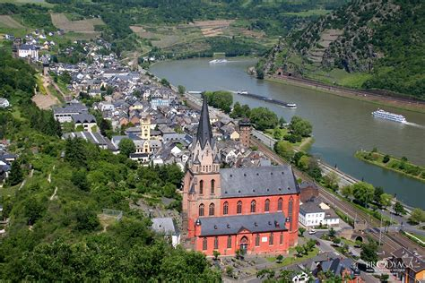 Search For In Germany Oberwesel Travel Photo Brodyaga Image Gallery Germany