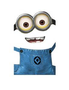 minion overall template festa minions archives top lembrancinhas