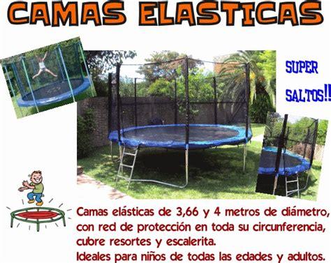 fabrica de camas elasticas salto alto juegos alquiler de inflables cama elastica zona