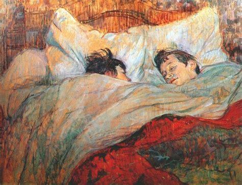lesbiche a letto le 10 opere da vedere assolutamente al museo d orsay di parigi