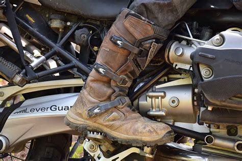 adventure motorcycle boots i g plans for the trans america trail by ccm gp450 honda