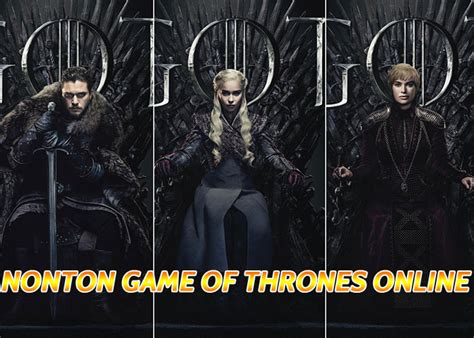 nonton game  thrones  link alternatif qq