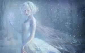 wings snow fairy nails tattoos wallpaper 2560x1600