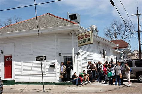 Willie Mae S Scotch House Treme Pinterest