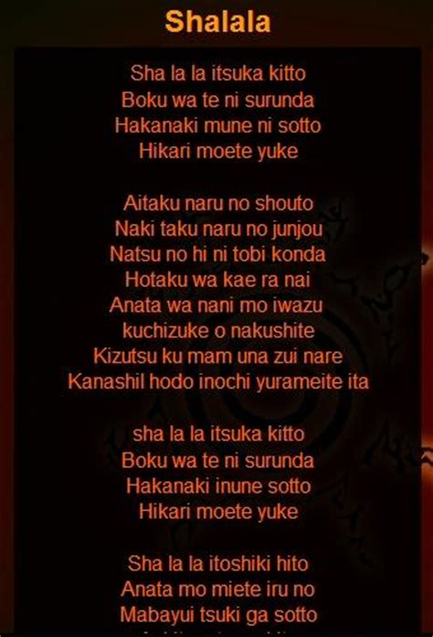 theme songs naruto download naruto theme songs lyric for pc