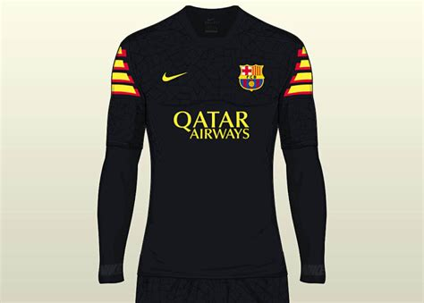 design jersey barcelona a design of fc barcelona s jersey inspired in catalonia