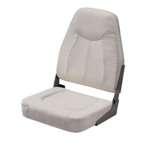 high back boat seats for sale boat seats fold down lounge helm molded seats