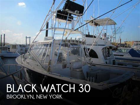 brooklyn fishing boat for sale black watch 30 boat for sale in brooklyn ny for 28 500