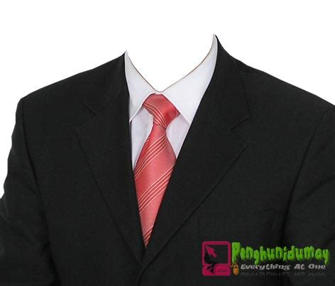 Baju Jas Untuk Pas Foto template jas pas photo format psd penghuni dumay