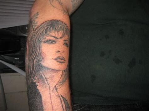 selena quintanilla tattoo 10 best images about chris perez on in