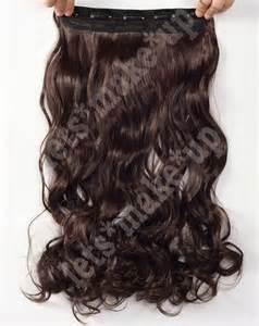 Ring Donat 8pcs 8pcs clip in hair extensions ponytail bangs