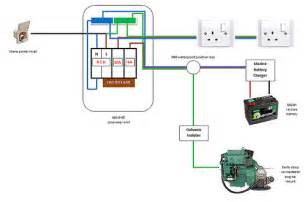 ac shore power wiring diagram flickr photo