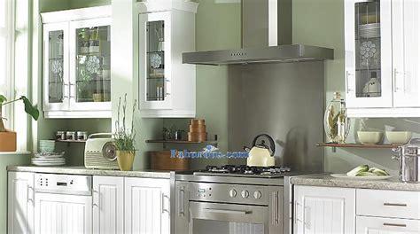 White Country Style Kitchen Cabinets by 10 Stunning European Kitchen Designs