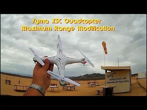 Modification Syma X5c by Syma X5c X5c 1 New Version Explorers Quadcopter Mode 2