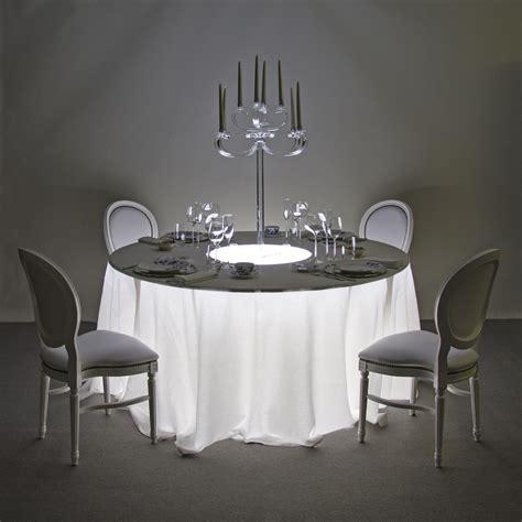 noleggio tavoli noleggio tavoli tavoli rotondi luminosi