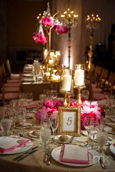 gold centerpieces wedding reception wedding stuff ideas