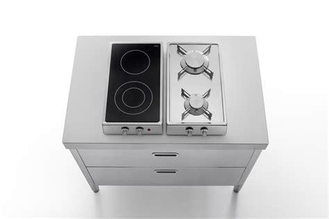 alpes inox catalogo piani cottura elementi cucina 100 alpes inox cucine prodotti e interiors