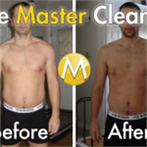 Lemon Detox Before And After by How To Master Cleanse And The Lemonade Diet Recipe