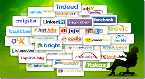 jobs sites the best job sites in the world by jobboard finder