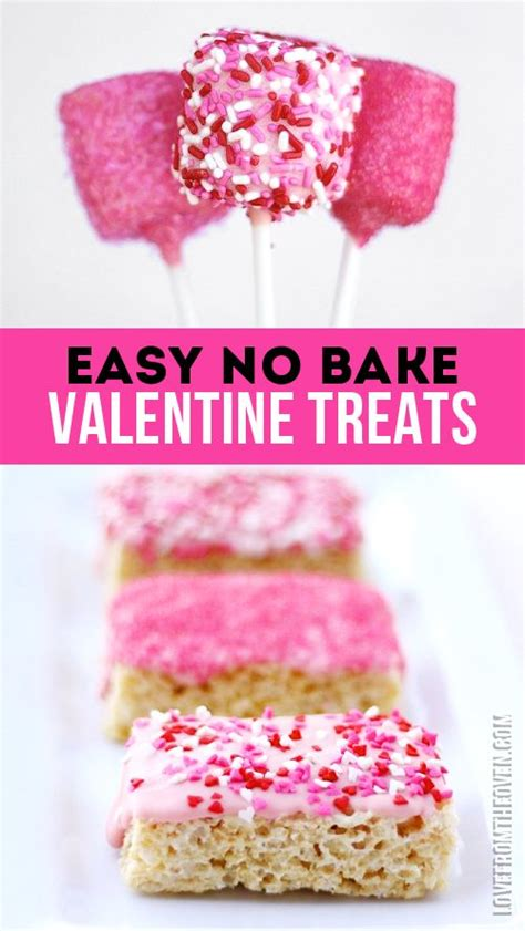 8 Watering Valentines Day Treats To Make by 25 Best Ideas About Chocolate Covered Marshmallows On