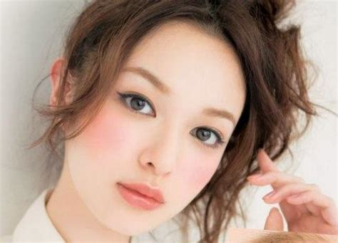 Set Make Up V Asia can asian tell who is a korean or japanese quora