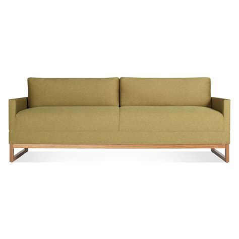 sofa bed new gus modern flip sofa bed review sofa the honoroak