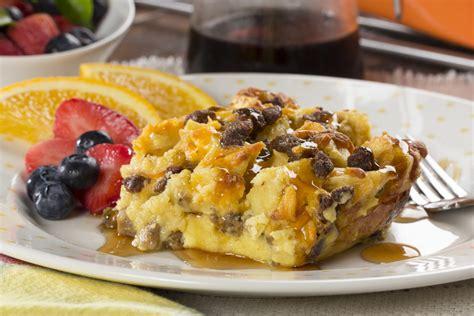 the easiest make ahead breakfast casserole ever mr food s blog