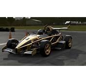 Ariel Atom 500 V8 De Eric Faster Dans La Vitrine Forza Motorsport 5