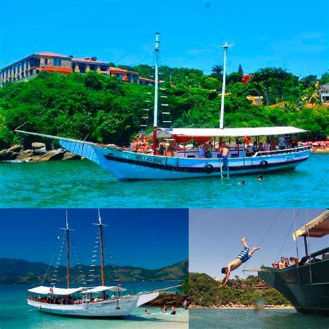 passeio de escuna em buzios buzios turismo guia total - Barco Pirata Buzios