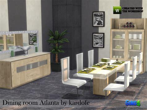 dining rooms atlanta kardofe dining room atlanta