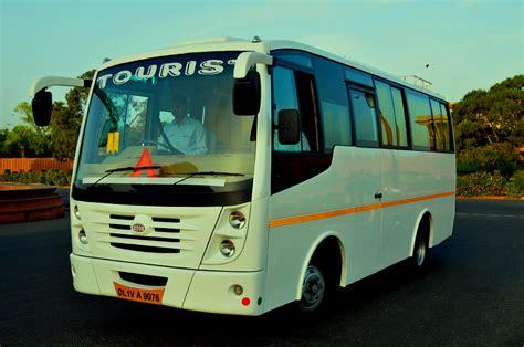 mini bus with bathroom mini bus with bathroom seater volvo coach hire luxury seater bus hire in delhi
