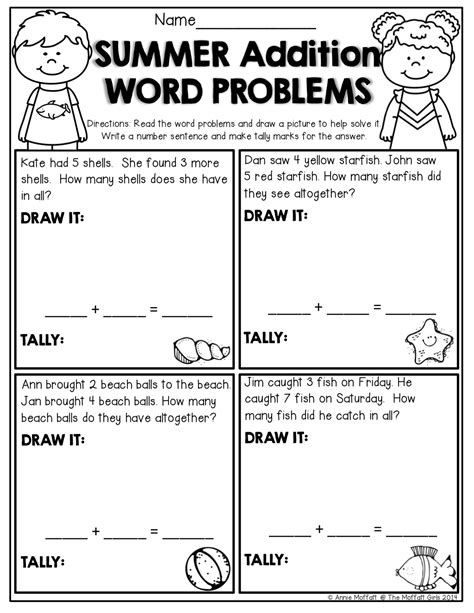 Word Problems Math Mba by Free Worksheets Library And Print Worksheets