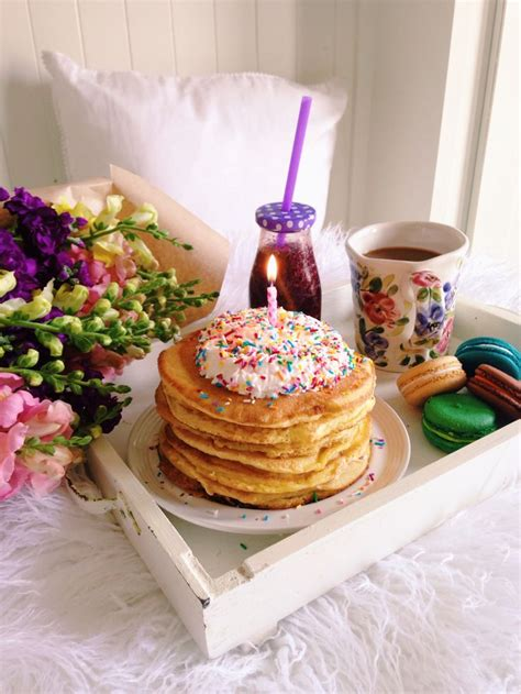 breakfast in bed ideas 1000 ideas about birthday breakfast on pinterest