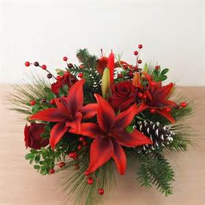 177 best christmas centerpieces images on pinterest