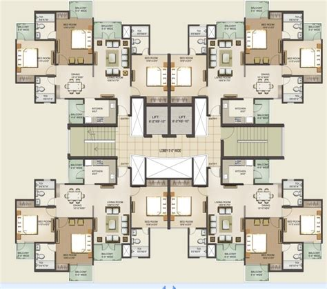 apartment building layout 25 best ideas about hotel floor plan on pinterest
