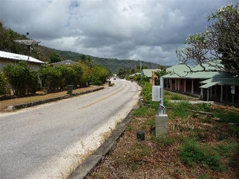 gaze road the settlement christmas island