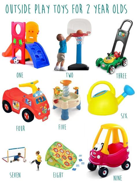 backyard toys for 5 year olds gift guide for 2 year olds outdoor toys