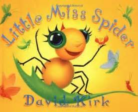 miss spider book miss spider by david kirk reviews discussion